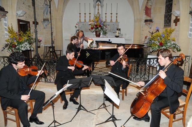 Quintette Schumann